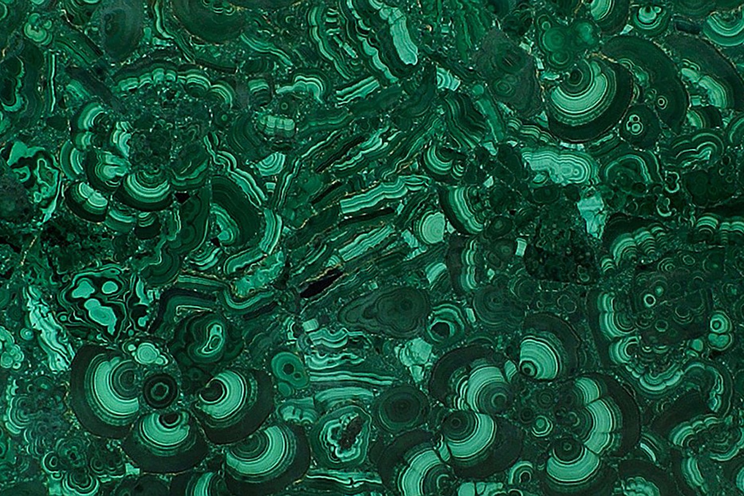 Malachite Stone Slab Imitation 6